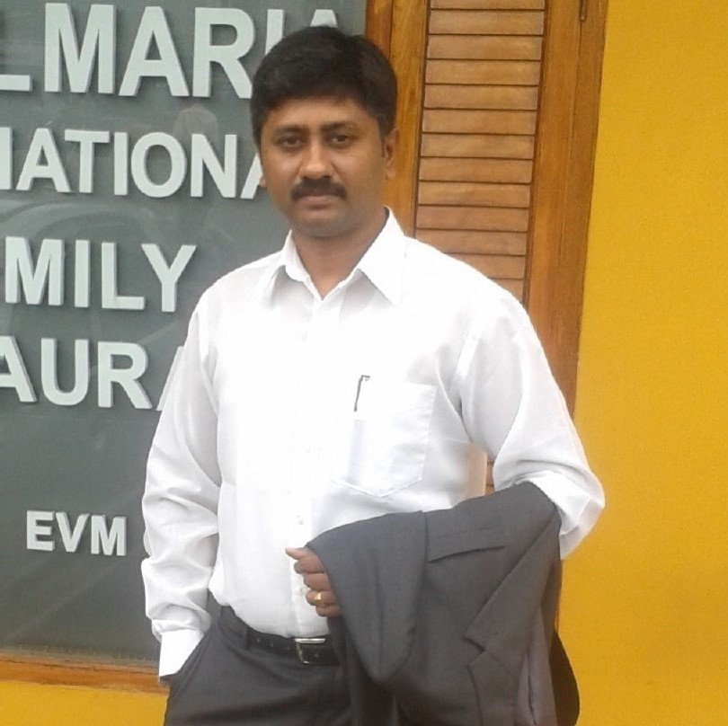 Mr.KVM.Rajkumar